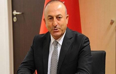 Çavuşoğlu: AKM'nin opera