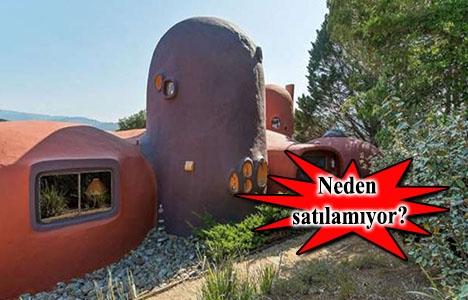 İşte California Hillsborough'daki satılamayan Çakmaktaş evi!