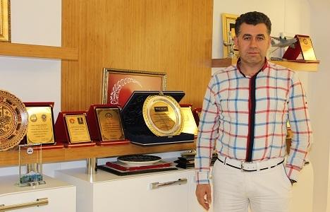 Sedat Kılınç: Nitelikli