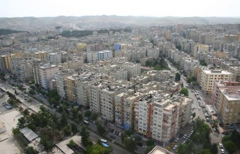 Gaziantep Şehitkamil'de 800