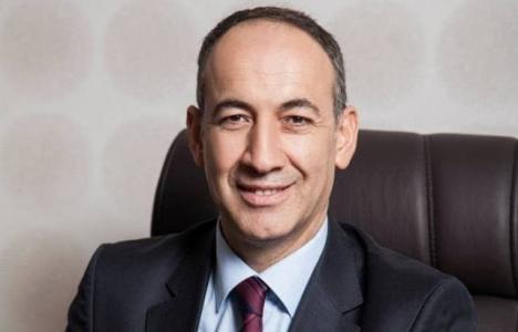 Mehmet Saygılı: Şehir