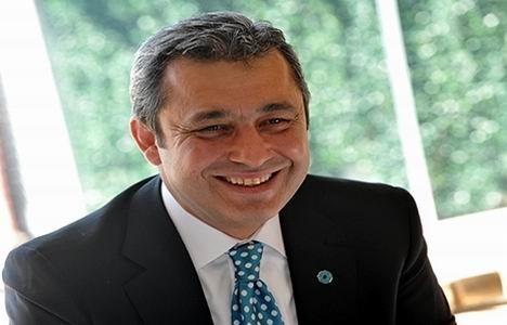 İTO Başkanı İbrahim Çağlar: Validebağ cami inşaatının finansörü ben değilim!