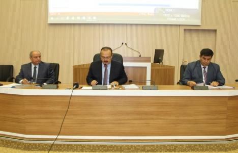 Konya'nın 2016 yatırımlarında