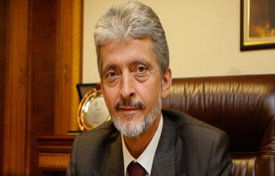 TOKİ Başkanı Mustafa