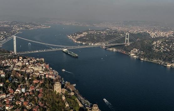 Rusların Türkiye'deki konut