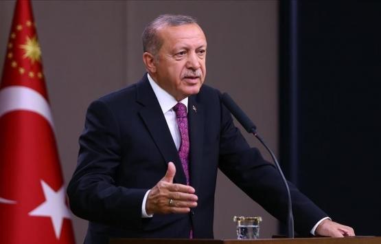 Cumhurbaşkanı Erdoğan'dan ihalelerde şeffaflık talimatı!