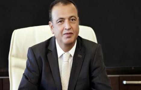 Ataşehir Belediye Başkanı