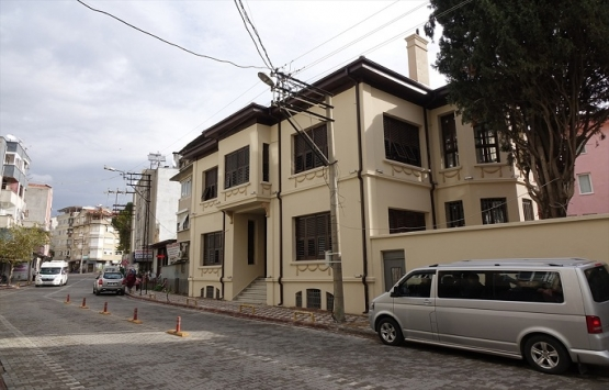 Edremit Atatürk Kültür