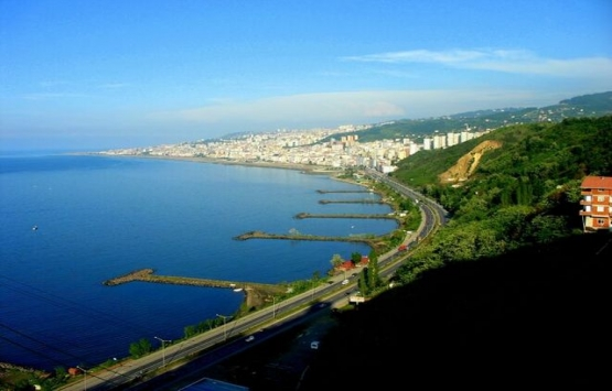 Trabzon, Rize ve