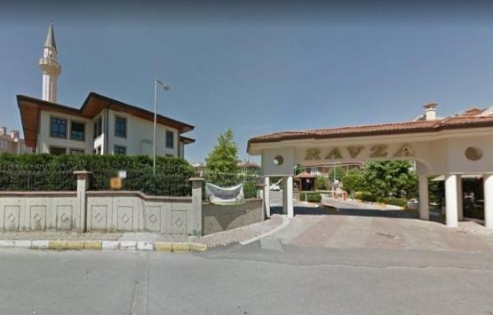 Ahmet Davutoğlu'nun villasının olduğu sitenin imar talebi reddedildi!