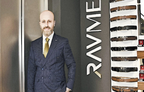 Ravmen, Türkiye'de 100 mağaza daha açacak!
