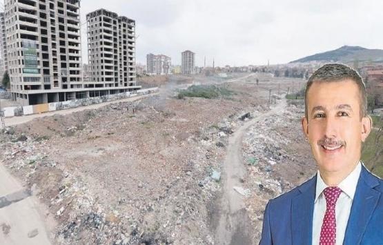 Ankara Altındağ'da kentsel dönüşüm çalışmaları tam gaz!