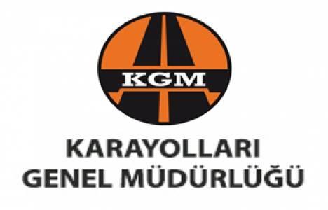 Karayolları Genel Müdürlüğü Trabzon yapım ihalesi sonuçlandı!