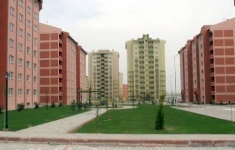 TOKİ Trabzon Maçka