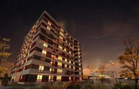 İstanbul Ensis satılık daire! 180 bin TL'ye!