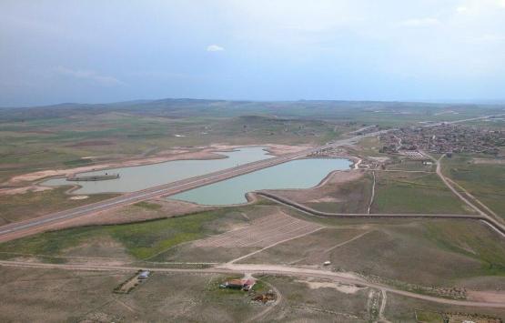 Ankara'daki dev arazi