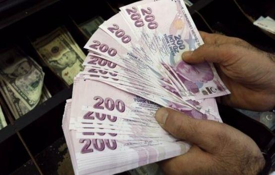 Tüketici kredilerinin 166 milyar 950 milyon 85 bin lirası konut!