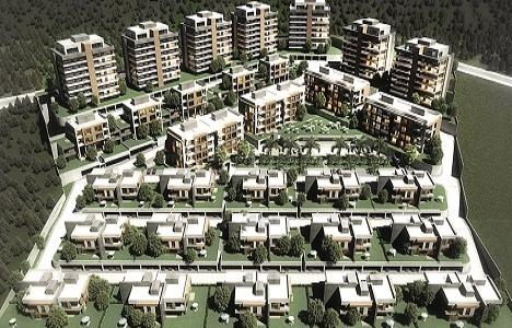 Bahçeşehir Atmaca projesi fiyat listesi!