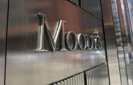 Moody's Türkiye'nin kredi notunu revize etti!