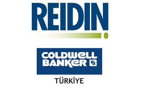 REIDIN ile Coldwell Banker'dan iş birliği!