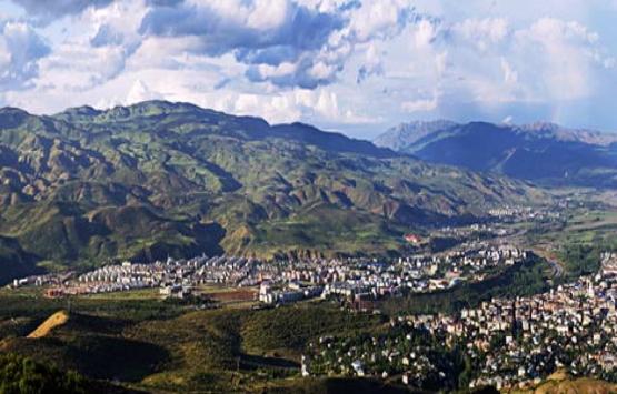 Bingöl Belediyesi'nden emlak