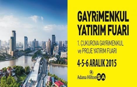 Adana Gayrimenkul Yatırım