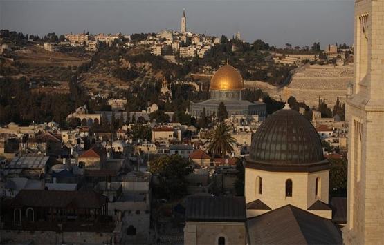 Filistin'den uluslararası topluma yıkımların durdurulması çağrısı!