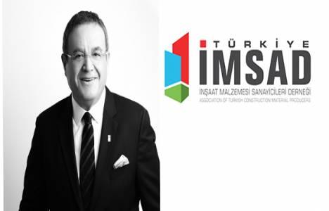 İMSAD Türkiye'nin ilk