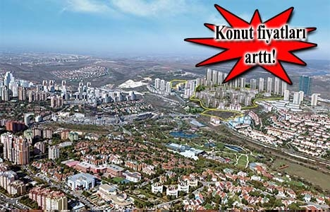 Başakşehir mega projelerle