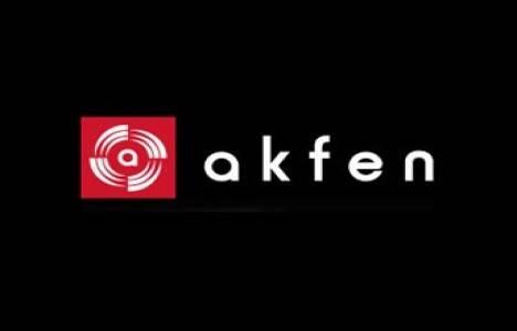 Akfen'in cirosu ilk yarıda yüzde 33 arttı!
