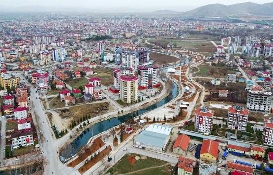 ÖİB'den Kahramanmaraş'taki imar planı değişikliğine onay!