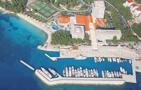 Saran Group Adriyatik oteli