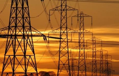 Mersin'de elektrik kesintisi 30 Temmuz 2015!