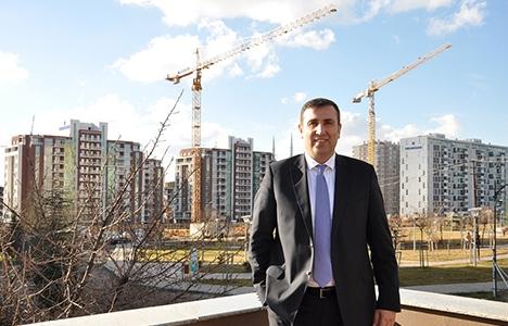 Anadolu Bulvarı 2015'in