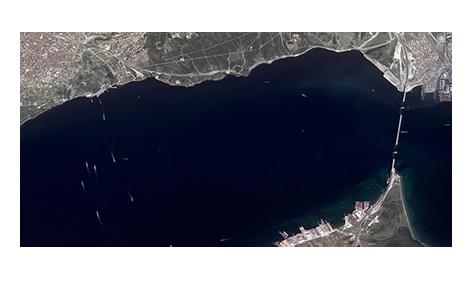 GÖKTÜRK-2 uydusu haftanın fotoğrafı