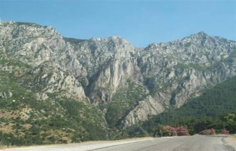 Spil Dağı örnek