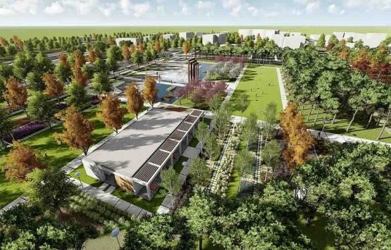 Mersin Millet Bahçesi 23 Eylül'de ihaleye çıkıyor!