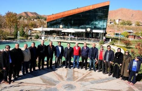 Aksaray'ın dev projeleri