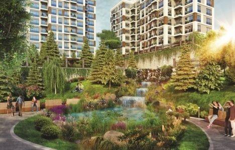 Adres Koru Evleri satış fiyatları 2017!