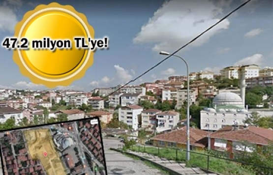 Çengelköy'de 87 kat irtifaklı dairenin satış ihalesi ertelendi!