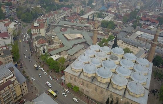 Bursa'da 70 bin konut dönüşüme giriyor!