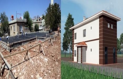 Gaziantep Suboğazı Sosyal