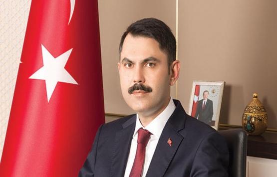 Murat Kurum: Riskli