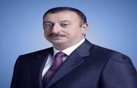 İlham Aliyev: Tanap'da