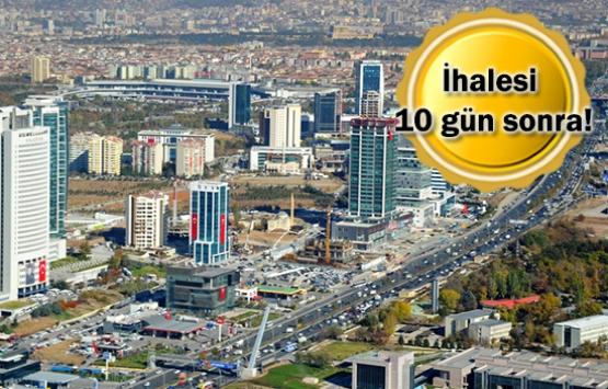 İller Bankası Ankara'daki