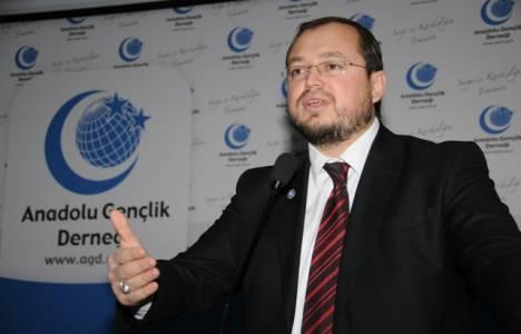 Salih Turhan: Ayasofya'nın