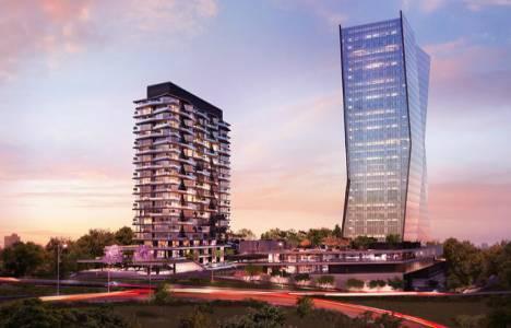 Next Level Residence Ankara satış fiyatları!