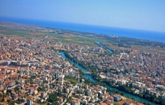 Antalya Vakıflar'dan 35.8 milyon TL'lik inşaat ihalesi!