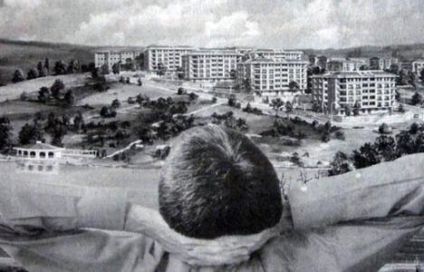 1998 yılında Sarıyer Göl Evleri satışa sunulmuş!