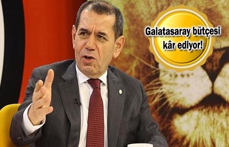 Galatasaray'a Riva projesi